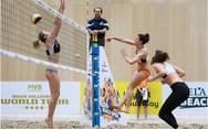 Το δίδυμο της Εθνικής Beach Volley έχει μέσα του την… Πάτρα!