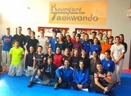 Fight Club Patras: Προετοιμάζονται για Μιλάνο και Κωνσταντινούπολη