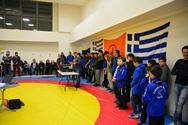 Πάτρα - Σε κοινή εκδήλωση η κοπή πίτας των Συλλογών Α.Σ. Πολυνίκη και Α.Σ. Ολύμπια Club!
