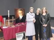 Πάτρα - Με επιτυχία ξεκίνησε στην Αγορά Αργύρη το Φεστιβάλ Τέχνης Αχαιών Δημιουργών!