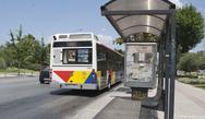Θεσσαλονίκη - Επιβάτες λεωφορείου πιάστηκαν στα χέρια για μια θέση!