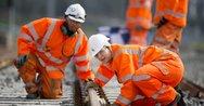 «Κατέρρευσε» βρετανική κατασκευαστική εταιρεία με ιστορία 200 ετών