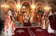 Ιερά Μητρόπολη Πατρών: «Η Μακεδονία είναι μόνο μία και είναι ελληνική»