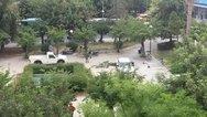 Η πλατεία Ομονοίας της Πάτρας έχει γίνει στέκι περιθωριακών και ναρκομανών!