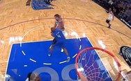Ξύλο στο NBA (video)