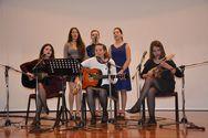 Κοπή Πρωτοχρονιάτικης Πίτας του Συλλόγου Ελληνικών Παραδοσιακών Χορών του Πανεπιστημίου Πατρών