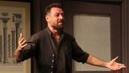 Η πρώτη ανάρτηση του Μάνου Παπαγιάννη μετά την απομάκρυνσή του από την παράσταση!