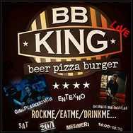 Σάββατο Live στο Bb King