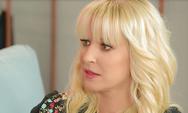 Μαρία Μπεκατώρου: «Εγώ έκανα πρόταση γάμου στον άντρα μου» (video)
