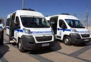Το Εβδομαδιαίο Δρομολόγιο της Κινητής Αστυνομικής Μονάδας για την Ηλεία!