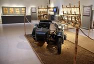 Πάτρα - Η ΚοινοΤοπία διοργανώνει επίσκεψη στην έκθεση του Βασίλη Λάζαρη! (φωτο)