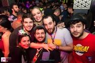 Καλωσορίσαμε το Καρναβάλι με πολλή τρέλα στο Mods! (φωτο)