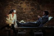 Η παράσταση 'Το Πεπρωμένο Ονομάζεται Κλοτίλδη' έρχεται για πρώτη φορά στην Πάτρα!
