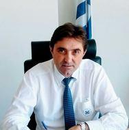 Κώστας Καρπέτας: 'Η Περιφέρεια στηρίζει τους Παράκτιους Μεσογειακούς Αγώνες 2019'