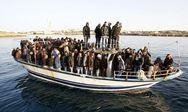 Μειωμένες οι προσφυγικές ροές εξαιτίας της κακοκαιρίας
