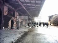 Πάτρα: Σύσκεψη για την οργάνωση στον αγώνα υπεράσπισης των προσφύγων