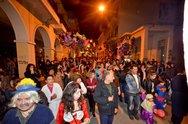 Τα έθιμα του Καρναβαλιού στην Αχαΐα και όχι μόνο...