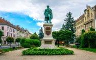Μεσαιωνική ατμόσφαιρα στη Σόπρον της Ουγγαρίας!