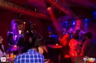 Saturday Night at Studio 46 by Mods 27-01-18