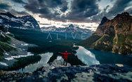 Η φύση του Καναδά (video)
