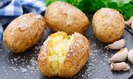 Μαθηματικός τύπος για... την τέλεια ψητή πατάτα!