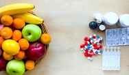 Αντιβίωση: Τι πρέπει να τρώτε και τι όχι