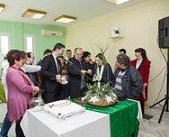 Πάτρα - Πραγματοποιήθηκε η κοπή πίτας στο Θεραπευτικό Παιδαγωγικό Κέντρο «Η Μέριμνα» (φωτο)