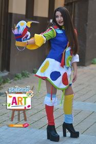 Group 134: School Of ART