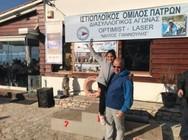 Πάτρα - Με επιτυχία ο διασυλλογικός αγώνας του Ιστιοπλοϊκού Ομίλου (φωτο)