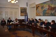 Ο Δήμος Πατρέων στηρίζει τους σχολικούς τροχονόμους που ζητούν μόνιμη εργασία (pic)