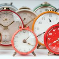 Ο χρόνος μας πολύτιμος