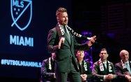 David Beckham - Απέκτησε τη δική του ομάδα στο MLS (φωτο+video)