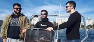 'Άρωμα' Πάτρας στον φετινό ευρωπαϊκό διαγωνισμό περιπέτειας 'Can You Make It'  (video)