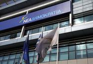 ΝΔ για τη νέα δημοσκόπηση: 'Οι πολίτες εμπιστεύονται Μητσοτάκη, όχι Τσίπρα'