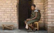 Νύφες ετών 12 στην Αφρική!