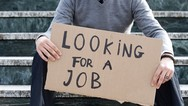 Eurostat: Στο 20,7% η ανεργία στην Ελλάδα τον Οκτώβριο