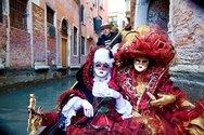 Αποκλείστηκαν χιλιάδες τουρίστες από το Καρναβάλι της Βενετίας!