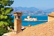 Η «Νάπολη της Ανατολής» βρίσκεται στην Πελοπόννησο και είναι πάντα προορισμός!