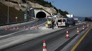 Κυκλοφοριακές ρυθμίσεις στην Αθηνών - Κορίνθου