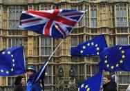 Τερέζα Μέι: 'Η Βρετανία θα φύγει από την τελωνειακή ένωση μετά το Brexit'