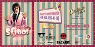 Το Καρναβάλι φέρνει Παπαρίζου, Σφήνο, Playmen και άλλα γνωστά ονόματα στην Πάτρα!