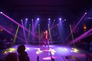 Πάτρα - Τα Μπουρμπούλια ξεκίνησαν με Θάνο Καλλίρη! (φωτο)