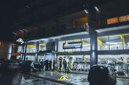 Βραδιάγιορτής τα εγκαίνια του 360 Fitness Club στην Πάτρα! (φωτο)