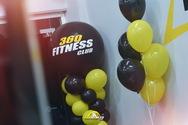 Εγκαίνια στο 360 Fitness Club 03-02-18 Part 1/2