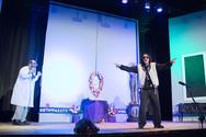 Ολοκληρώθηκε με μεγάλη επιτυχία το 10ο Πανελλήνιο Φεστιβάλ Σάτιρας «Μώμος ο Πατρεύς»! (φωτο)