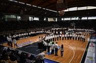 Πάτρα - Μια ξεχωριστή γιορτή στο κλειστό του «Απόλλωνα» με περισσότερους από 1.200 χορευτές (pics+video)