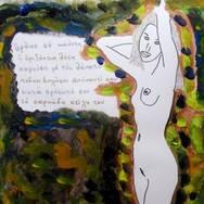 Εγκαίνια Έκθεσης Δημοσθένη Δαββέτα 'Τα Ελληνικά του Βούδα' στην Γκαλερί Cube