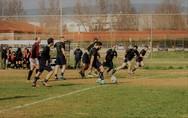 Ο Αίολος Πατρών κατέκτησε την δεύτερη θέση στο πανελλήνιο τουρνουά Rugby!