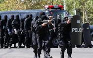Ένοπλος εισέβαλλε στο προεδρικό γραφείο του Ιράν