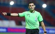 Ο Γιώργος Κομίνης ορίστηκε διαιτητής για το ΑΕΚ - Ολυμπιακός